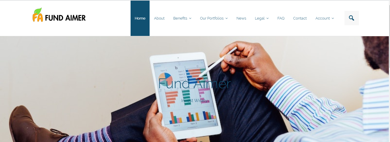 Fund Aimer Review