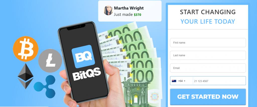 BitQS Review