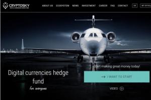 Cryptosky Review
