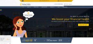 vortex profits Review