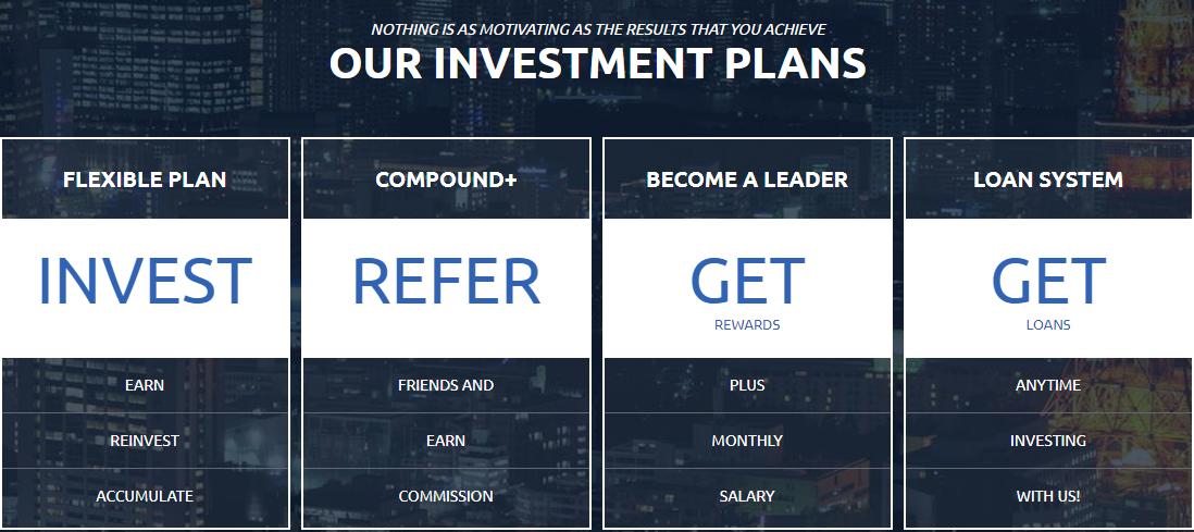 Lex Capital Investment Plans