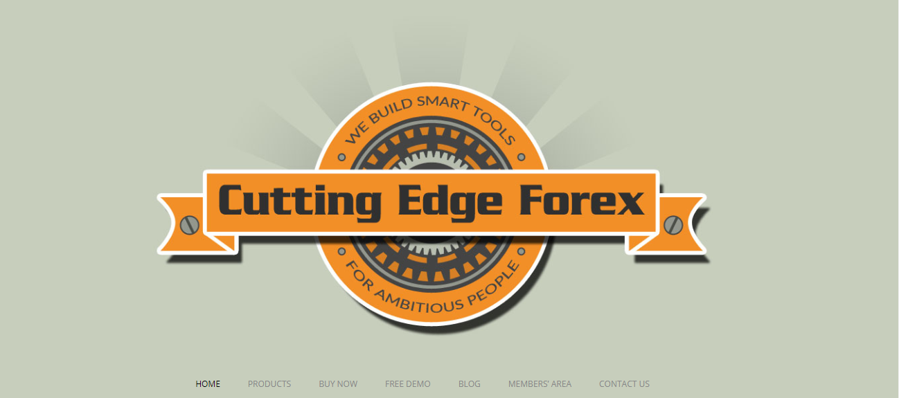 Cutting Edge Forex Review