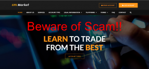 Capital Forex Market Review
