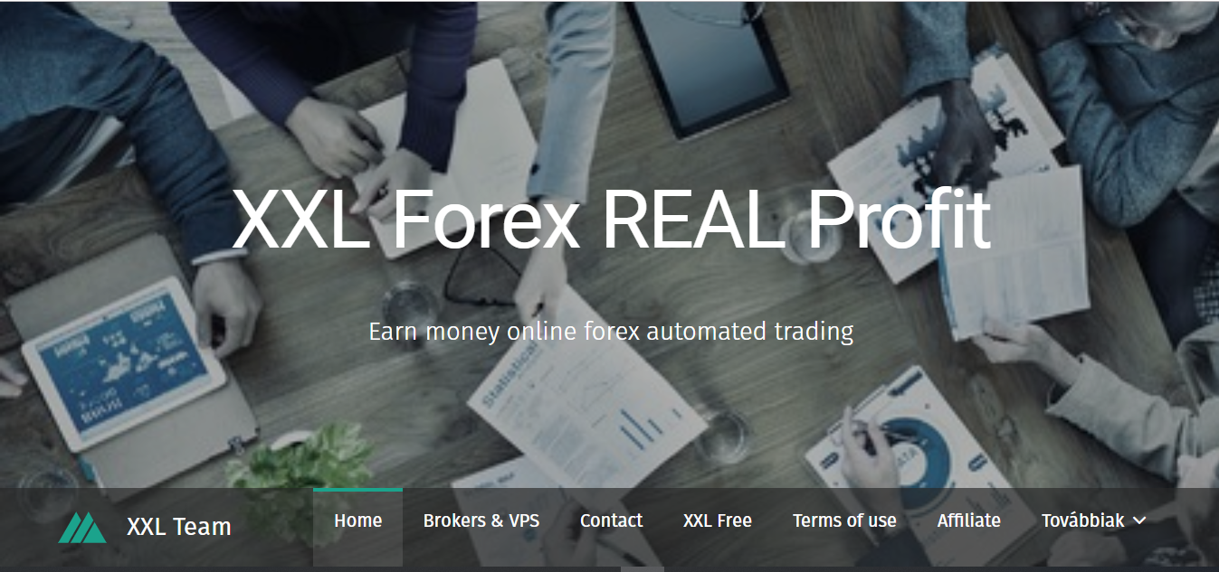XXL Forex Real Profit Review