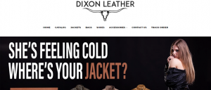 Dixon Leather Review
