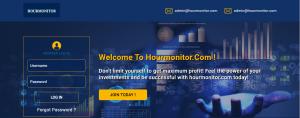 Hourmonitor