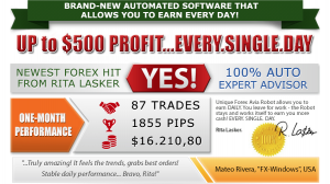 Forex Avia Robot Review