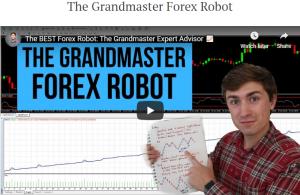 GrandMaster Forex Robot Review