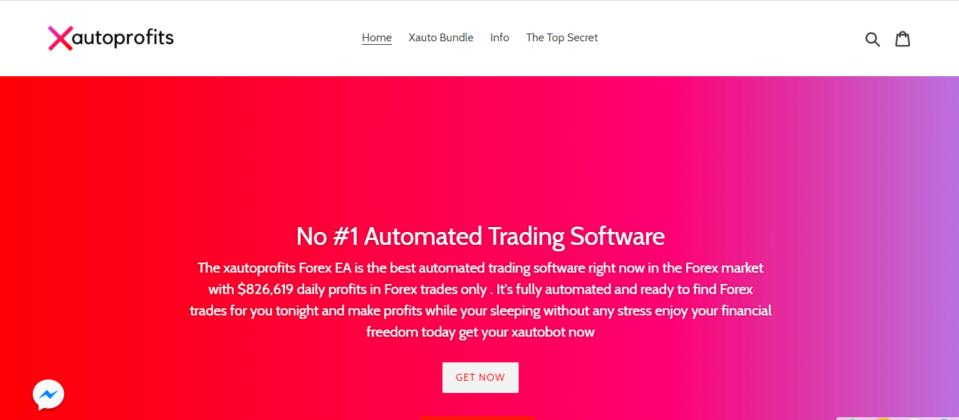 Xautoprofits Review