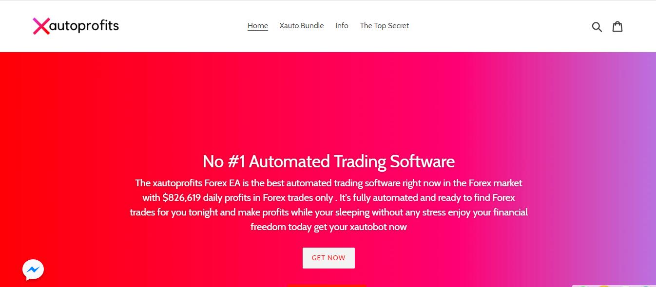 Xautoprofits Review