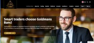 Goldmans Banc Review