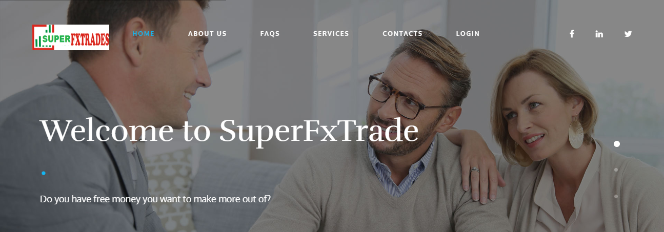 SuperFXTrade Review