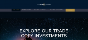 Top Global Traders Review
