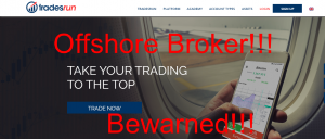 Tradesrun Review