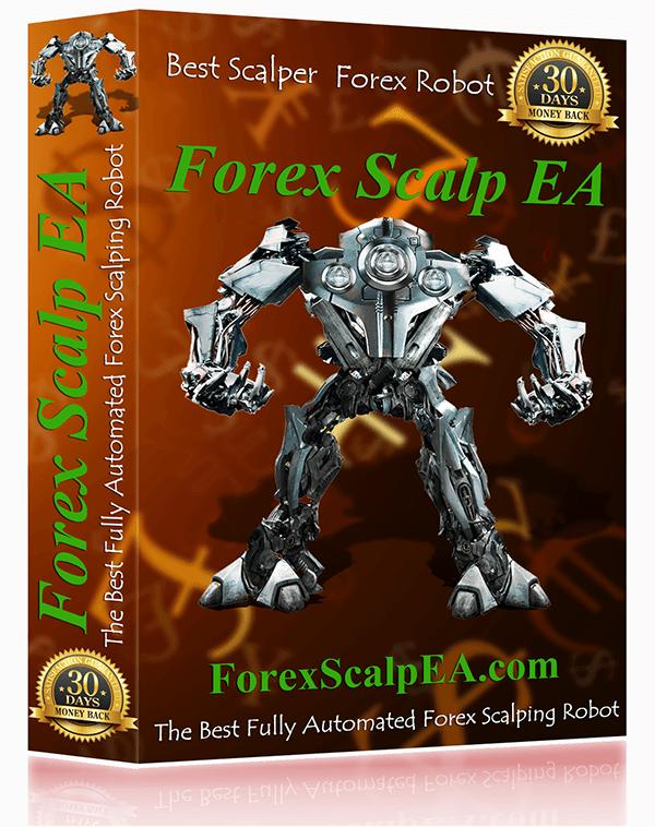 Forex Scalper EA
