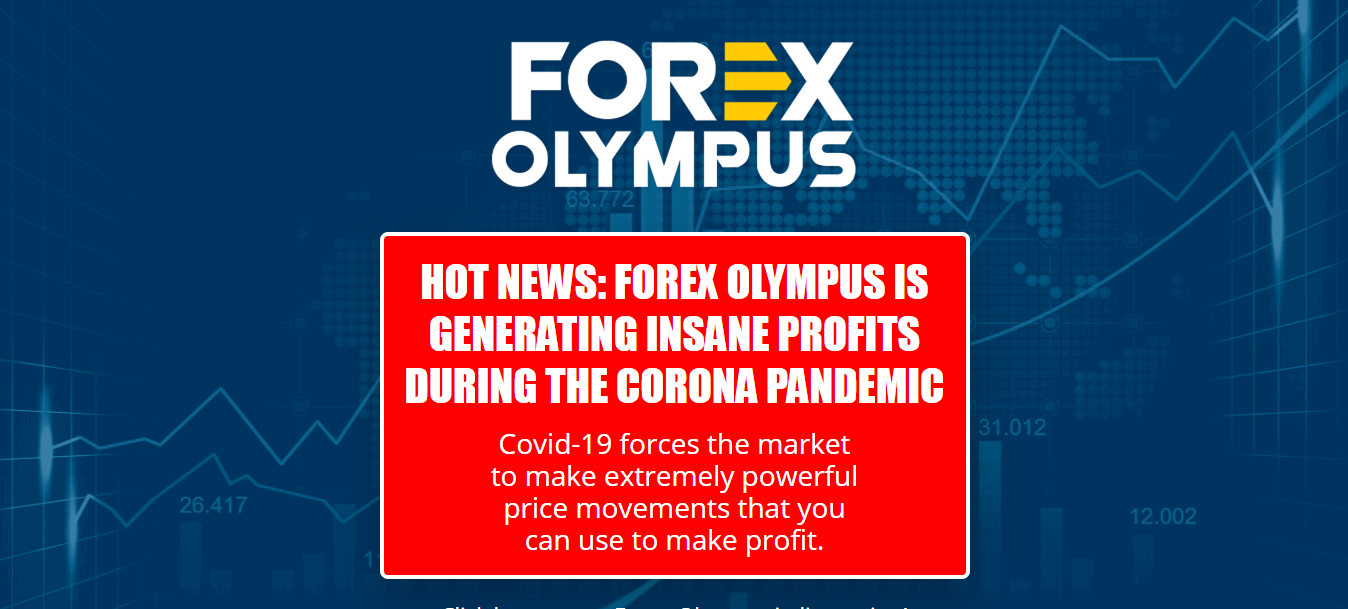 Forex Olympus Review
