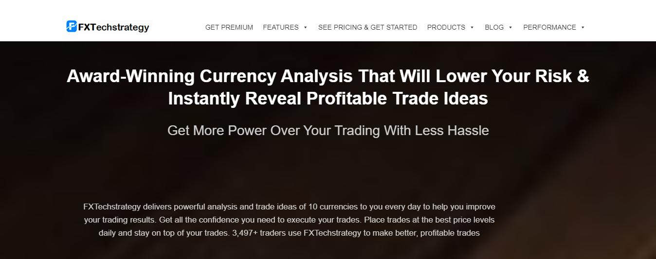 FX Tech Strategy Analysis