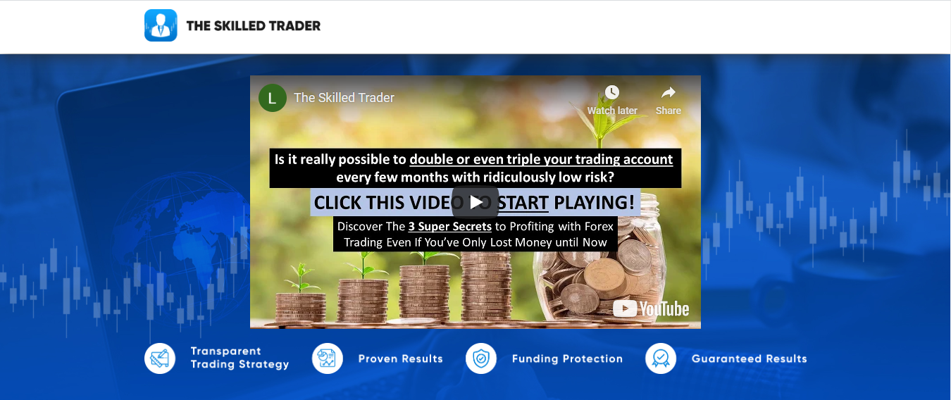 The Skilled Trader Review