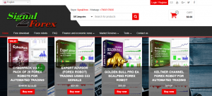 Signal2Forex Review