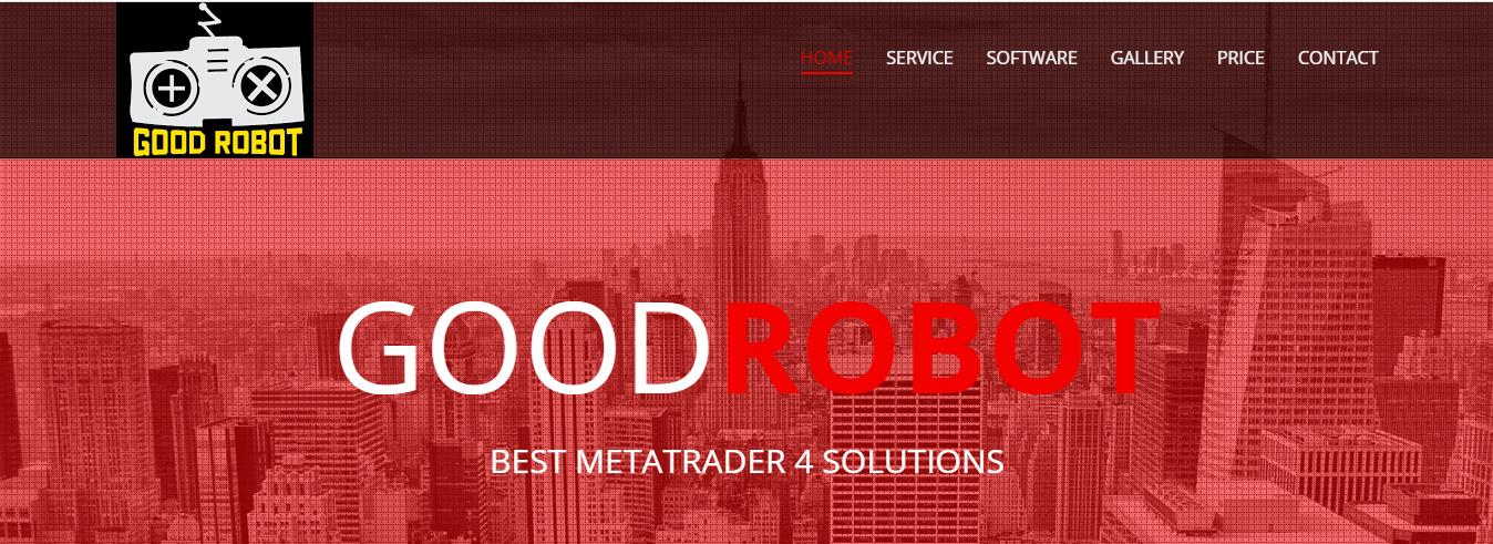 Gute Roboterbewertung