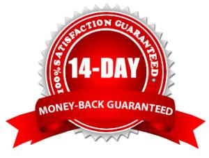 Two weeks money back guarantee