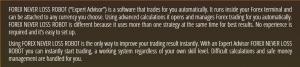 Forex Pip Killer Strategy
