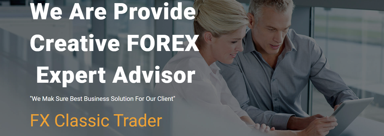 FX Classic Trader Review