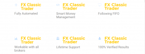 FX Classic Trader EA Review