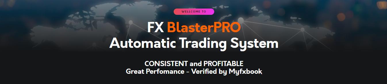 FX Blaster Pro EA Review