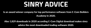 Sinry Advice Review