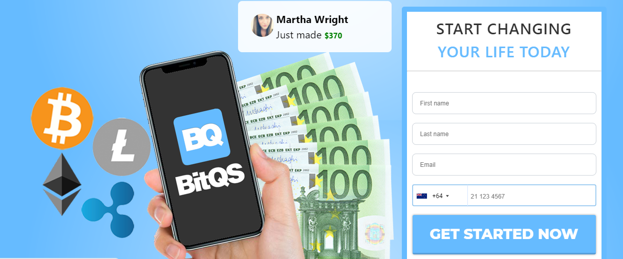 BitQS Review