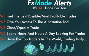 FX Mode Strategy