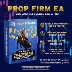 Prop Firm EA Review