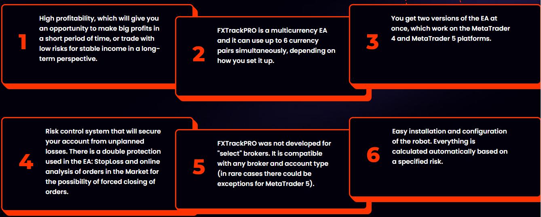 FX Track Po EA Review
